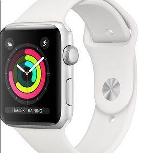 Series 1 38mm Apple Watch